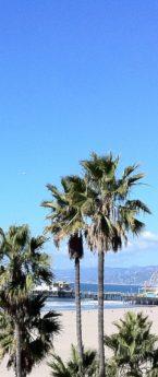Santa Monica: Caddying at a PGA Event