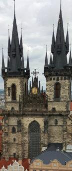 Rovinj, Prague, Germany: Beaches, Bridges & Baveria