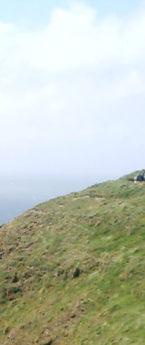 Ireland: Castles & Cliffs