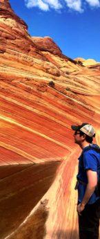 Wild West Trip: Billion Dollar Stadium, Natural Wonders, Viva Las Vegas
