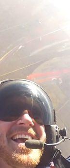 Aurora: Aerobatic Airplane Ride