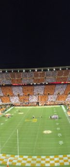 Knoxville: Vols Football